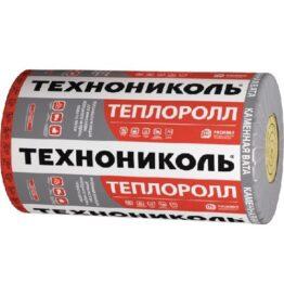Базальтовый утеплитель Теплоролл