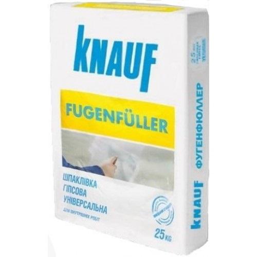 Шпаклевка Фугенфлюгер