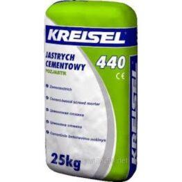 Цементная стяжка Kraisel 440