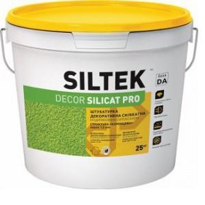 SILTEK Dеcor Silicat Pro