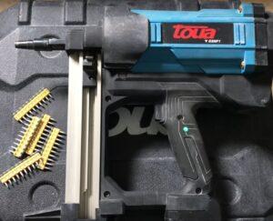 Газовый монтажный пистолет Gsn F1