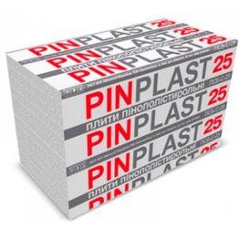 Пенопласт Pinplast