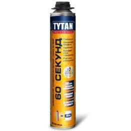 Клей-пена Tytan 60 секунд