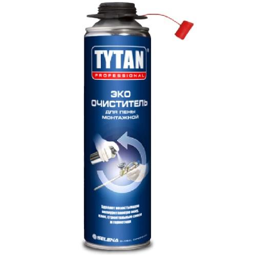 Очистительдля пены Tytan
