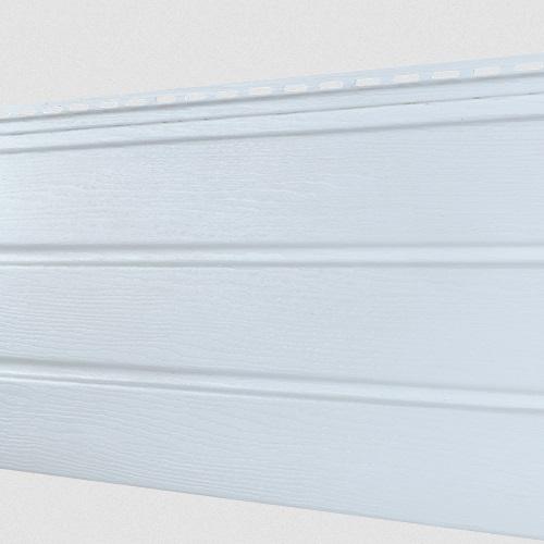 Соффит белый Ю-пласт-2